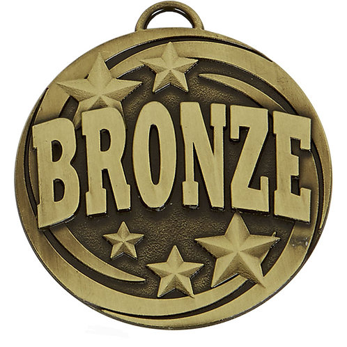 $3500 Bronze Sponsorship Package