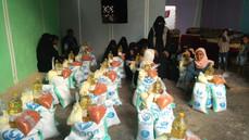 FOOD DISTRIBUTION 7. OCTOBER 2020, HODEIDAH