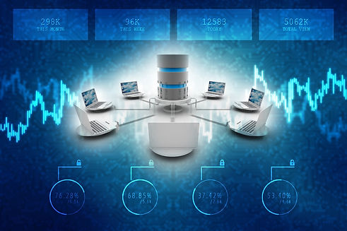 Enterprise-data-fabric