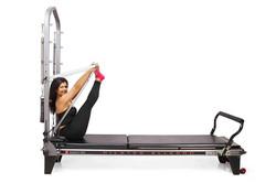 Sheetal Shah Reformer Pilates