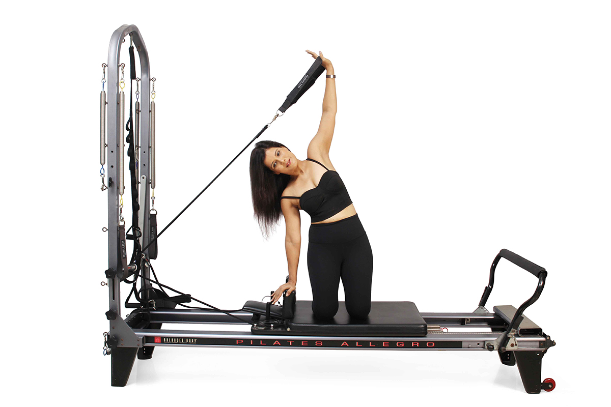Sheetal Shah Core Pilates Mumbai