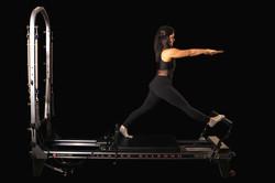 Sheetal Shah Core Pilates