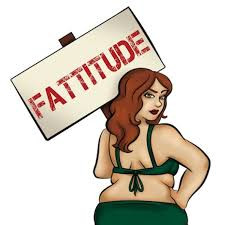Fat: The three letter F word