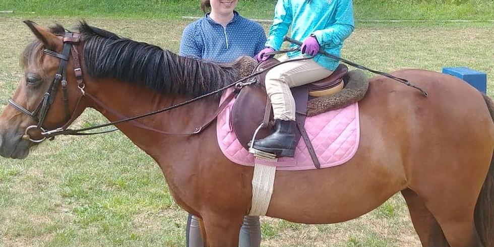 Ride-a-thon Fundraiser