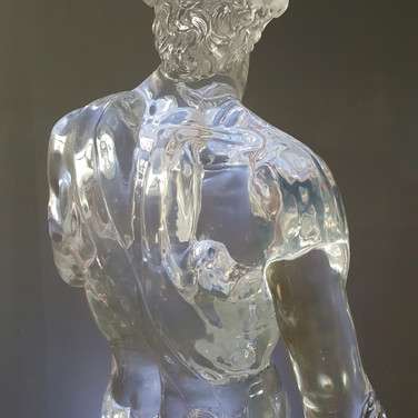 DAVID SERIES: DAVID #1 [Vision]  [DETAIL]