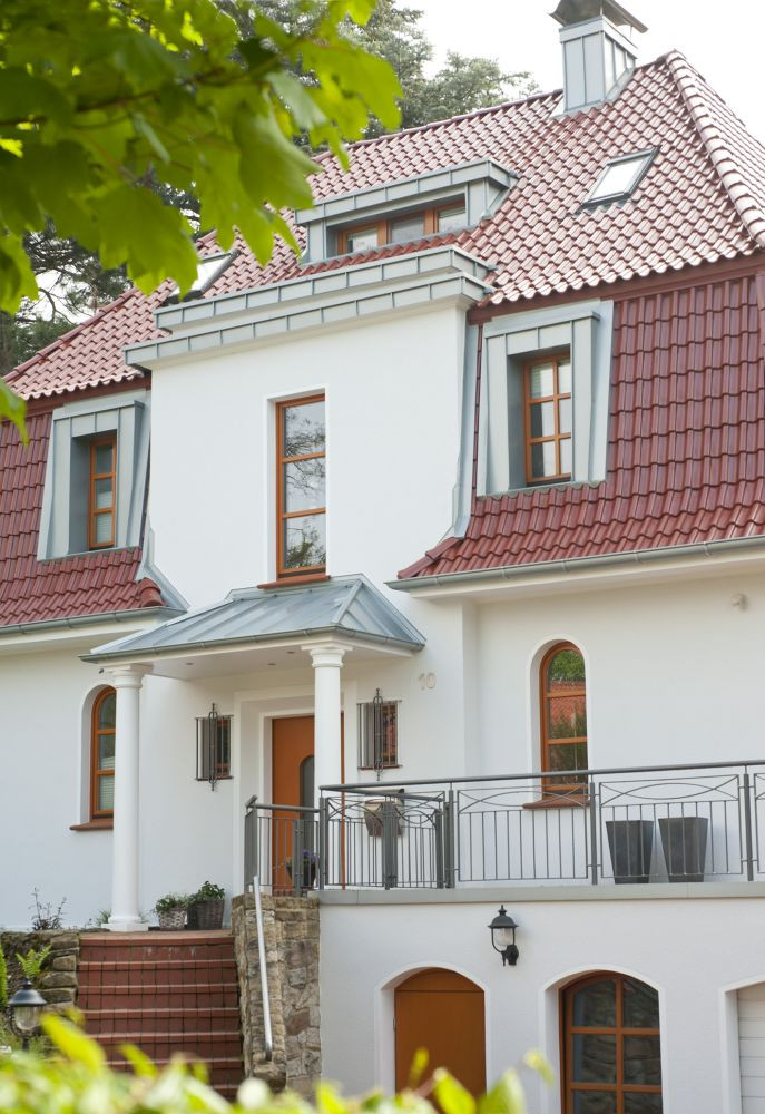 Steildach Meyer Holsen Zwilling lavarot