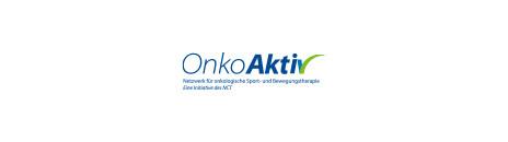 Wir haben das Qualitätssiegel OnkoAktiv verliehen bekommen