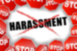 workplace harassment and violence preven