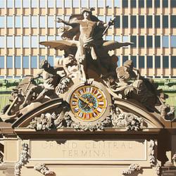 Grand Central Sun