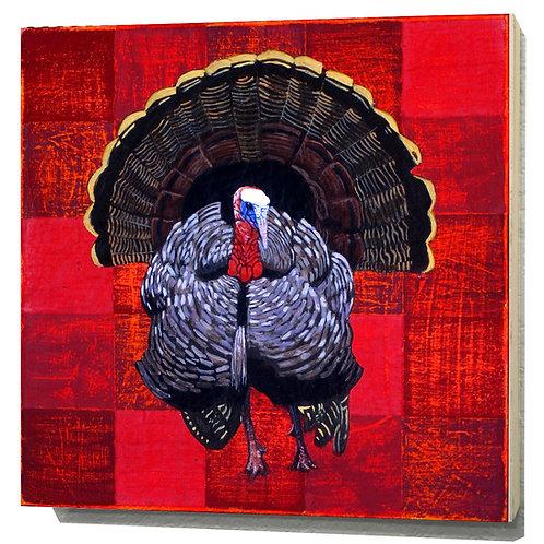 Alabama Wild Turkey