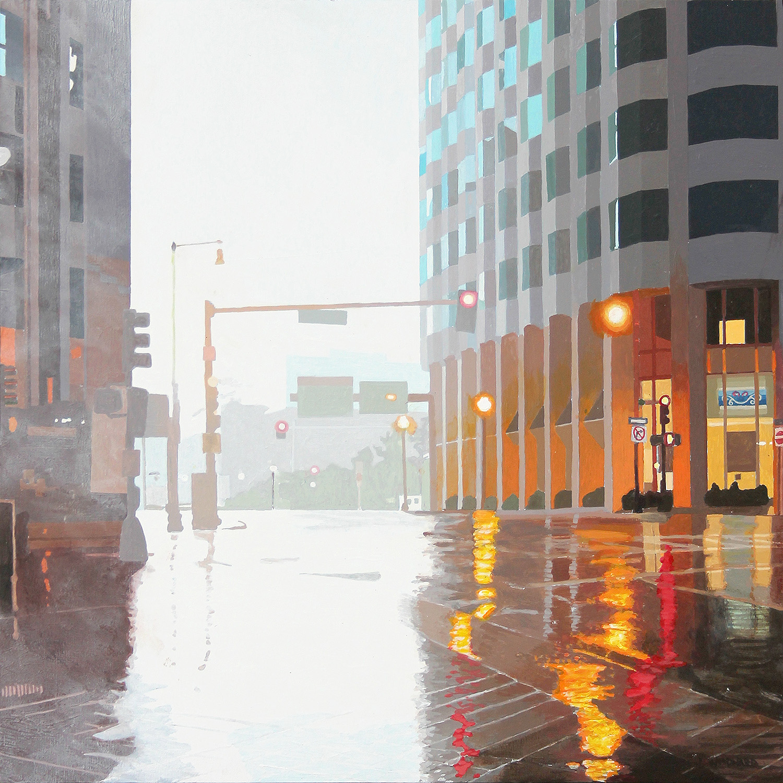 Congress Rain