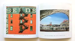 City. Book