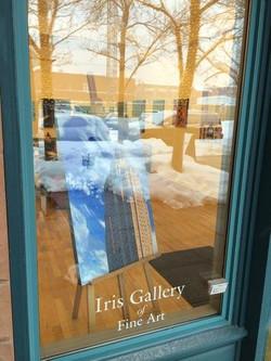 Iris Install 2014