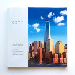 COVER CITY BOOK