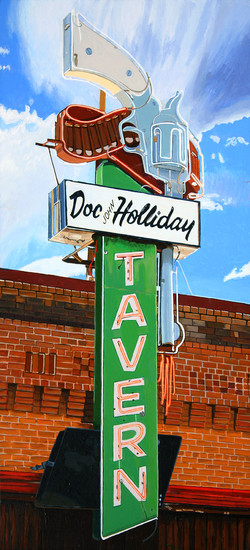 Doc Holiday Tavern