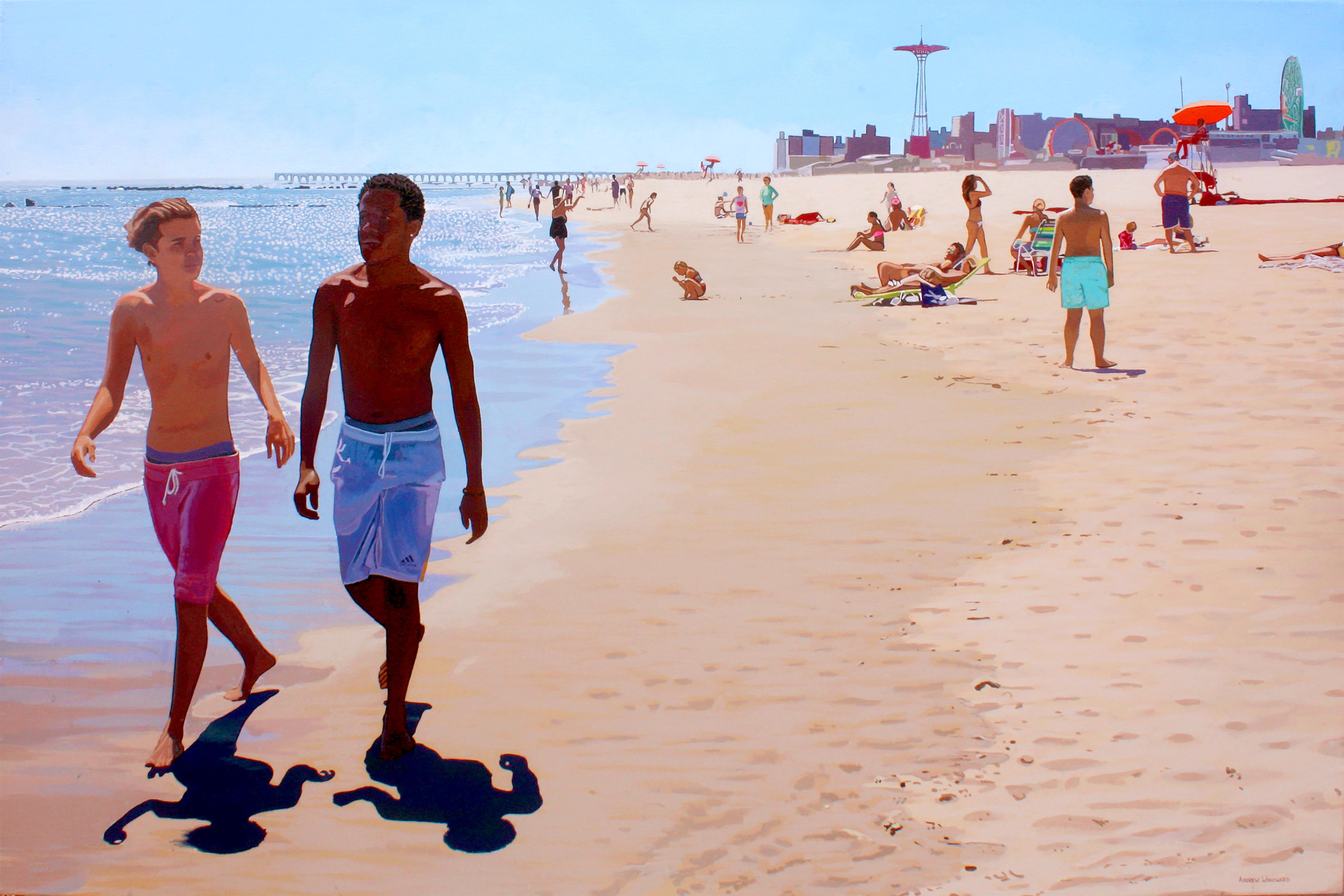 Coney Island Heat