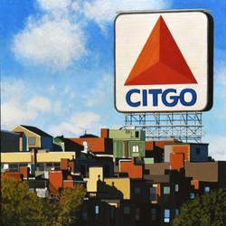Citgo Morning Color