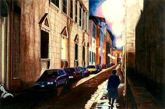 Le Luci Della Strada