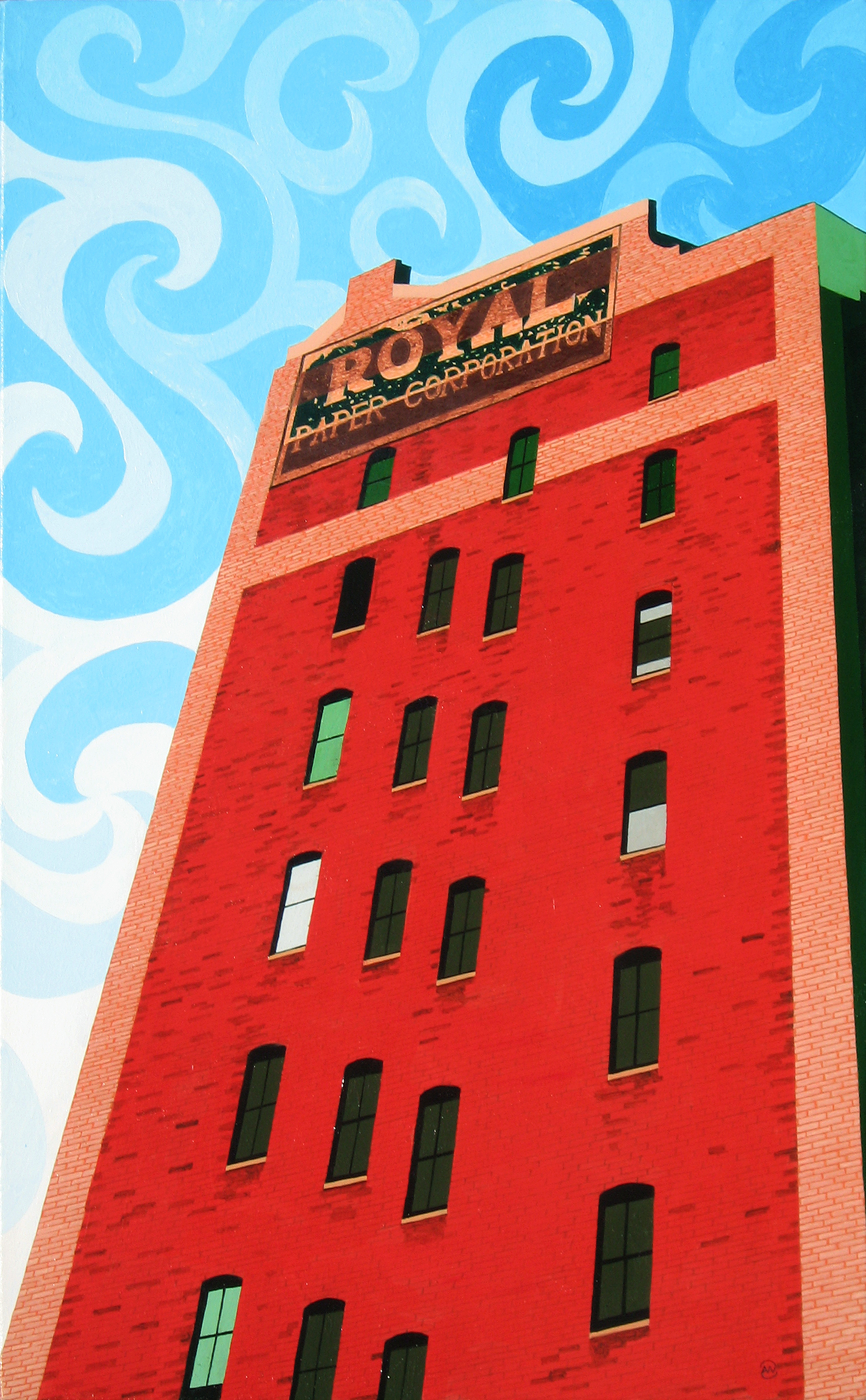 Royal Paper Corp.