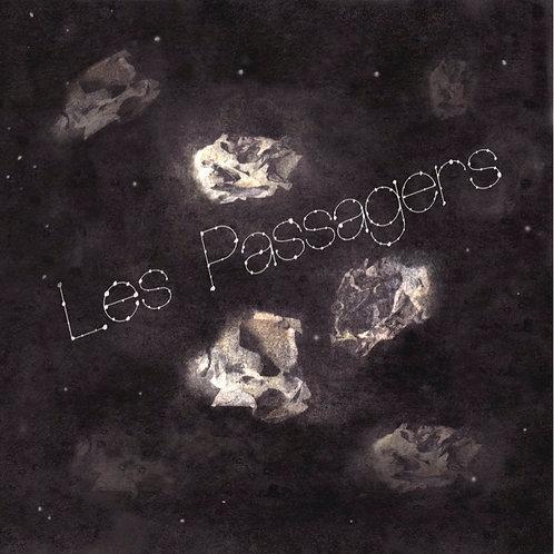 Les Passagers - album numérique