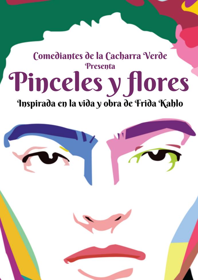 CARTEL PINCELES Y FLORES.png
