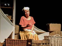 Guacimara Correa como Dorita
