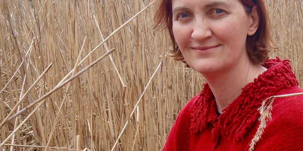 Speaker: Emma Donoghue (Author)