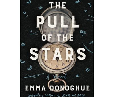 Book Review: The Pull of the Stars Review
