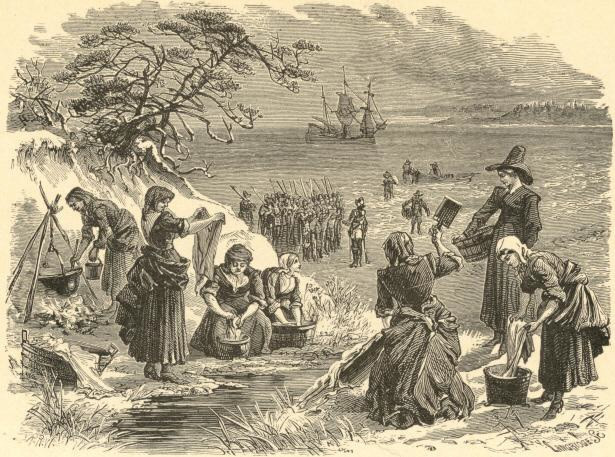 Dutch settlers in the Cape in the 17th century