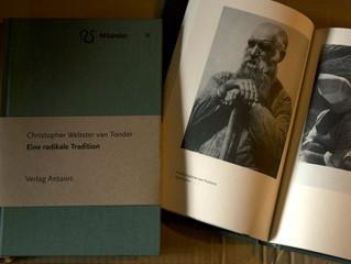 Eine Radikale Tradition/ A Radical Tradition published at last!