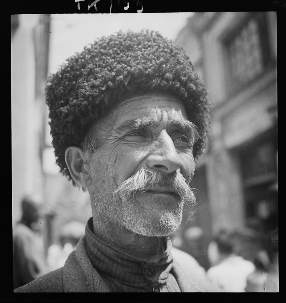 Cossack, c. 1942