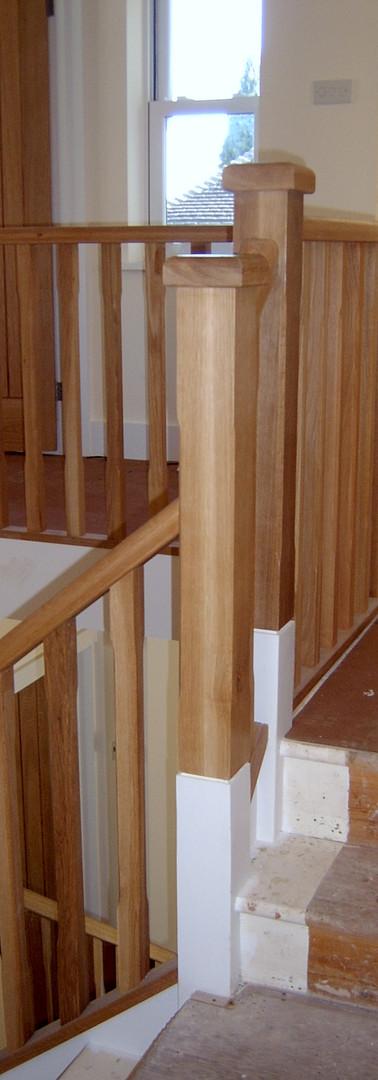 Oak Refurbishment