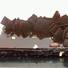 Signature Chocolate Cake Tart