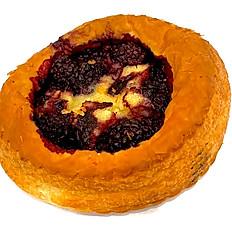Blackberry Nest