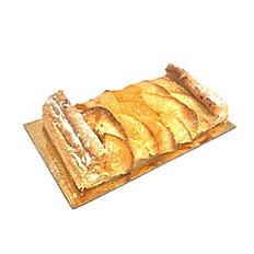 Tarte Fine (Apple tart)