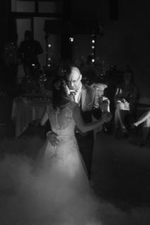 dance de mariage