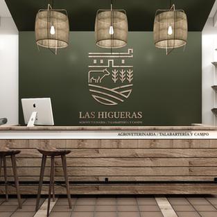 LAS HIGUERAS
