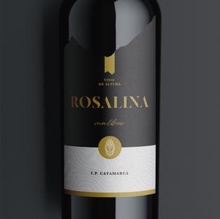 ROSALINA VINOS