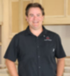 Owner of Peavy Homes -Build dream home in Woodway, TX
