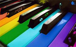 piano playtime