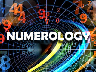 Frank Rambow Numerology