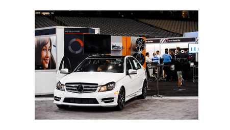 Mercedes-Benz - National Parts & Service Managers' Meeting