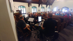 Gospel Mass band