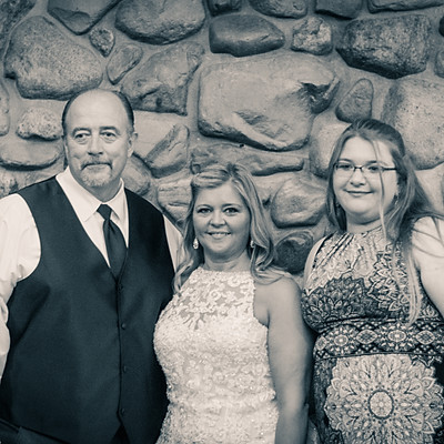 The Blackwell Wedding at the Williams on The Lake