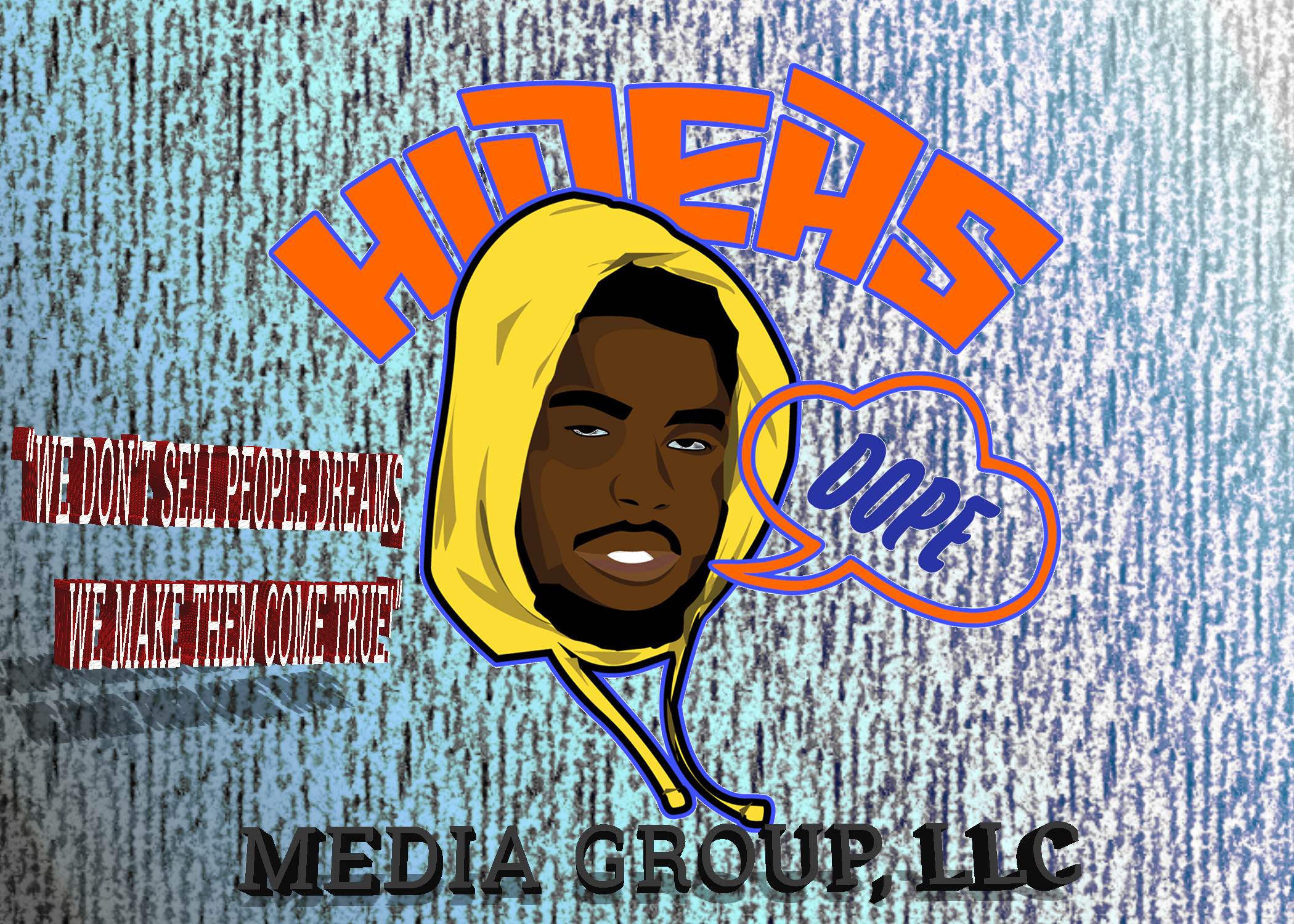 Hideas Media Group Logo