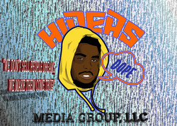 Hideas Media Group Logo