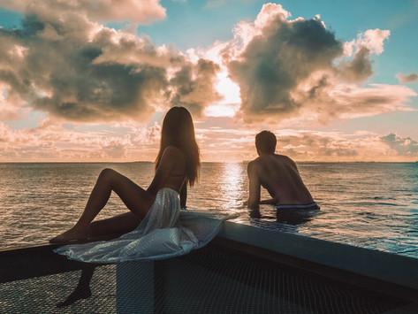 Dream Honeymoon Itinerary