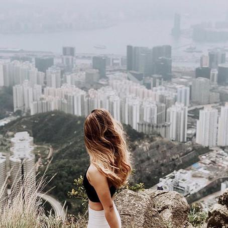 Travel Guide: HONG KONG (Part 1: Hikes + Sites)