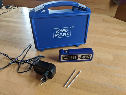 Ionic Pulser Pro 3