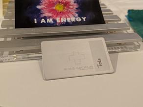 90.10. Card SLE024E - Frequenzen für einen erholsamen Schlaf